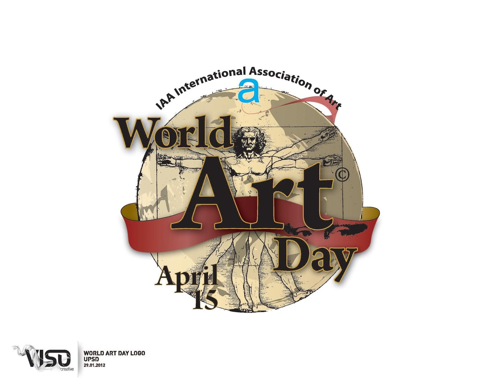 """Résultat de recherche d'images pour """"journée mondiale de l'art 2019"""""""