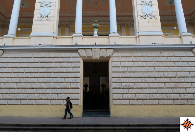 Mérida, Teatro Peón Contreras