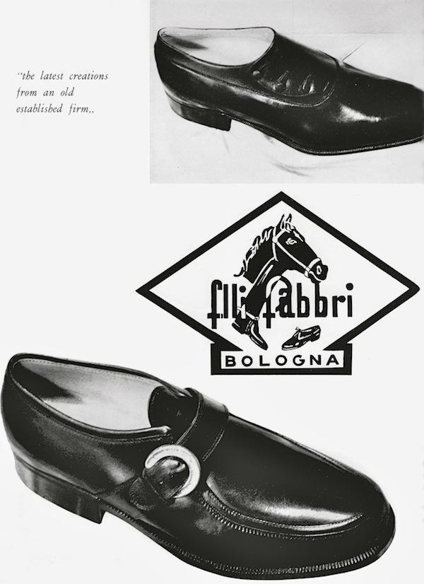 1967 | F.LLI FABBRI | BOLOGNA | TheHistorialist