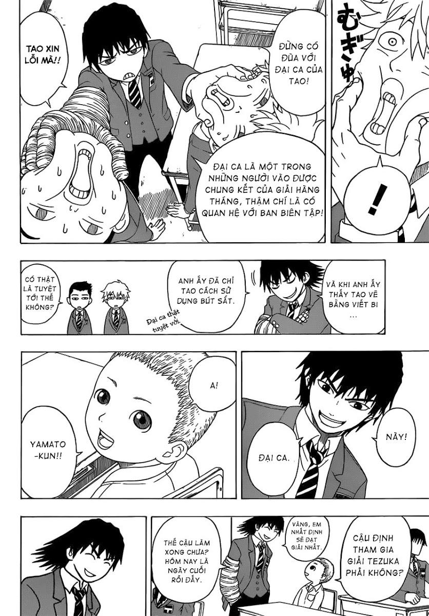 Takamagahara chap 2 trang 13
