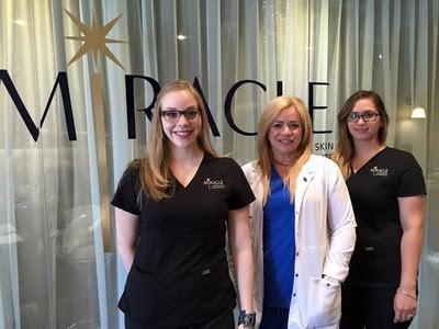 Amazing Miracle Laser & Skin Care Institute