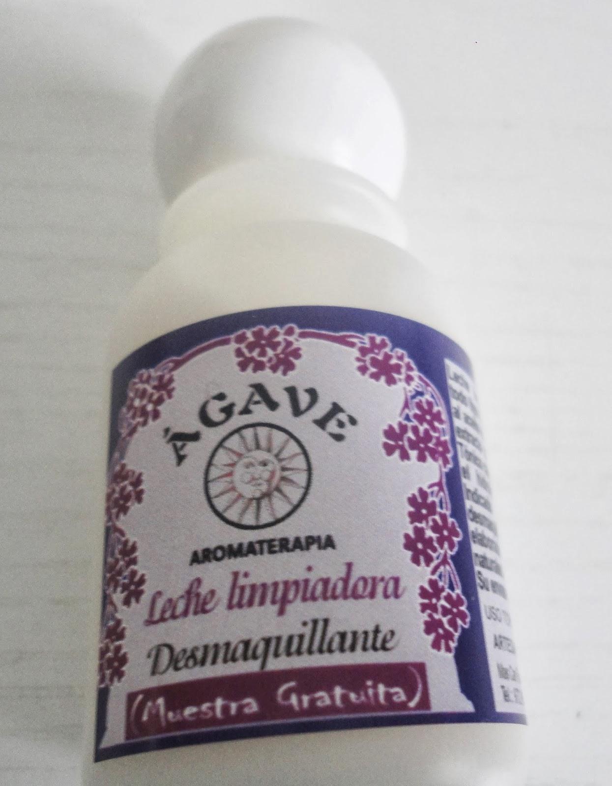 agave-leche-limpiadora