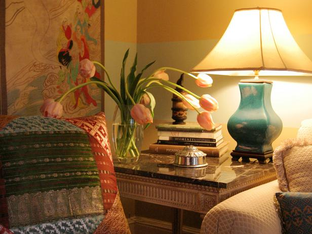 Home Furniture: Floor And Table Lamps Decorating Ideas 2011