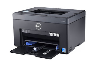 Dell C1760NW Review and Driver Download