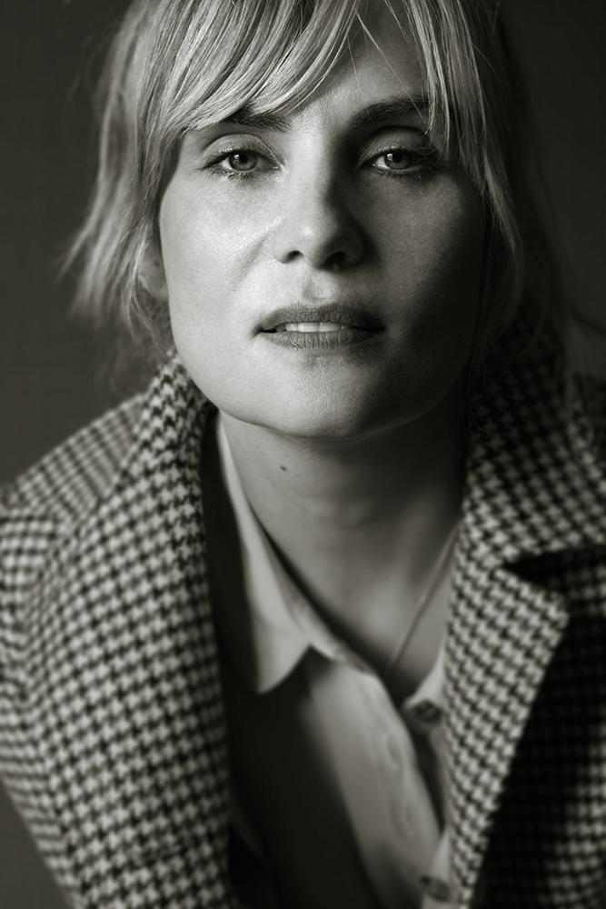 Emmanuelle Seigner gorzkie gody