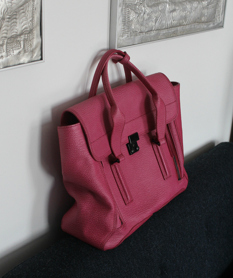 stored and adored designer handbag blog