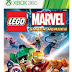 "Lego Marvel Super Heroes: ""The"" Evening Entertainment at Our House"