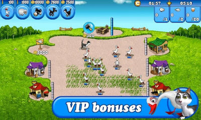 Farm Frenzy Free Apk v1.2.56-screenshot-4