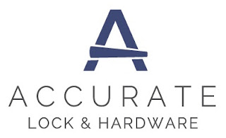 Accurate Lock and Hardware logo