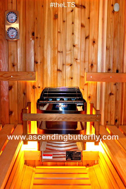 Almost Heaven Saunas world leader in traditional home saunas