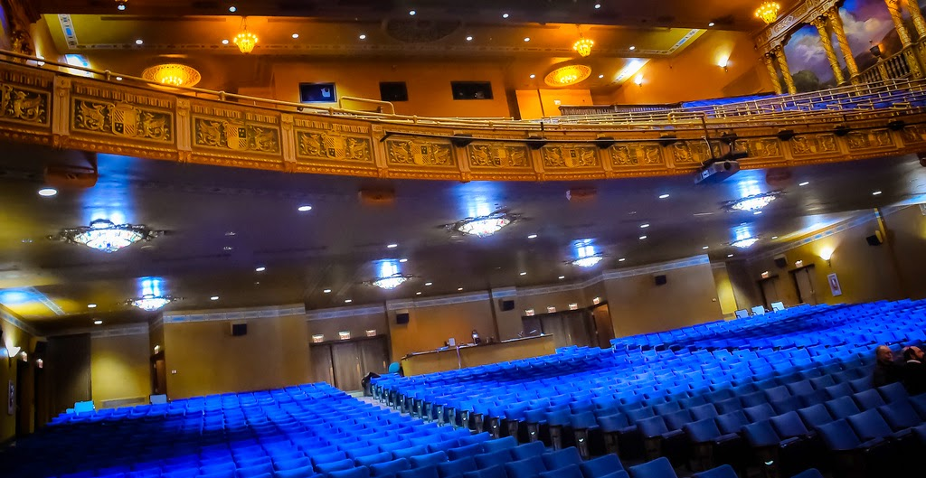 Wolnews Community Arts Center Is A Treasure For The Williamsport
