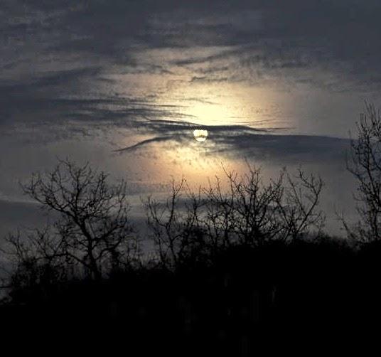ASTROSHAMANS: Full Moon in Aquarius, 10 August 2014