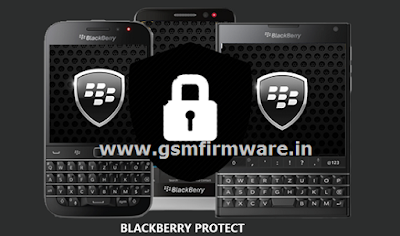 How to REMOVE BLACKBERRY 10 ANTI THEFT PROTECTION