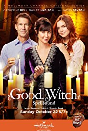 Good Witch S04E04 Family Time Online Putlocker