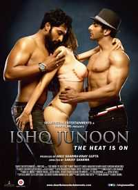 Ishq Junoon 2016 Hindi 700mb Movie Download