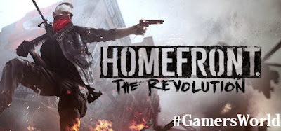 Homefront: The Revolution Preorder Bonuses