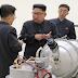 Kim Jong-un va mourir