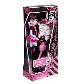 MH Killer Style Draculaura Doll