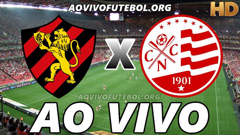 Sport x Náutico Ao Vivo HD Online