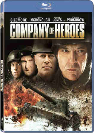 Company of Heroes 2013 BRRip 900MB Hindi Dual Audio 720p Watch Online Full Movie Download bolly4u