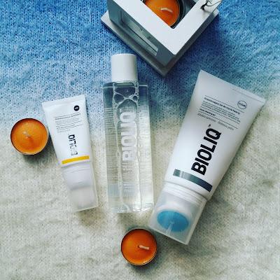 Recenzje kosmetyków Blog