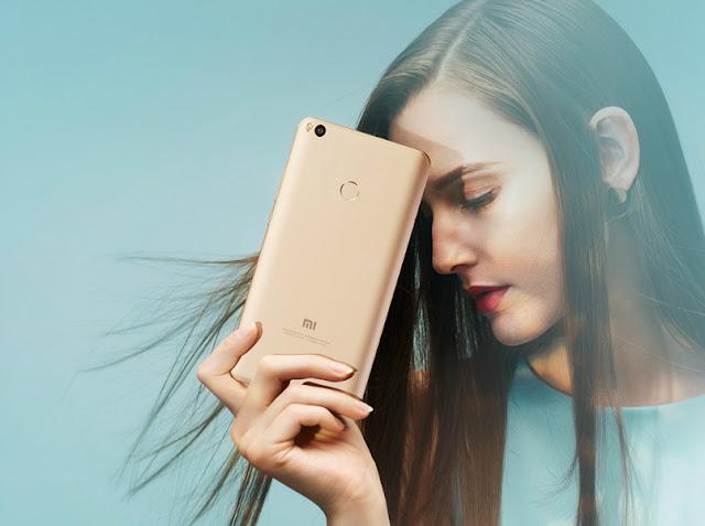 androidAcini Xiaomi Mi Max 2 Özellikleri ve Fiyatı
