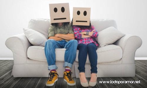 traiciones que pueden dañar tu relacion amorosa