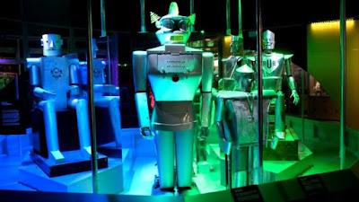 6. CUIDADO trabajo sustituido ROBOT