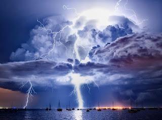 lei,poder,forças da natureza,tempestade,raios e trovões