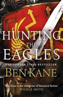 Review: Hunting the Eagles by Ben Kane
