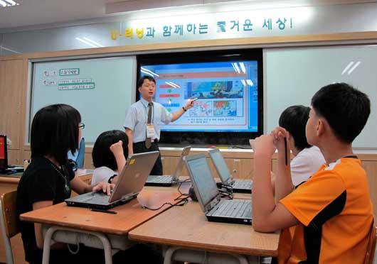 Ternyata Sistem Pendidikan di Cina Sangat Bagus