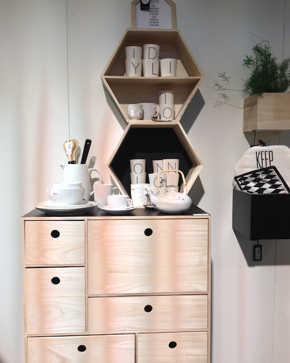 maison et objet 2015 les scandinaves part 2. Black Bedroom Furniture Sets. Home Design Ideas