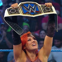 """Becky Lynch Says She's """"The Man"""", Ember Moon on Fans Chanting Her Name, Mickie James, The Riott Squad (Videos)"""