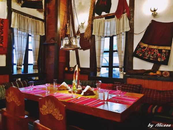 restaurant-traditional-Sofia-Bulgaria