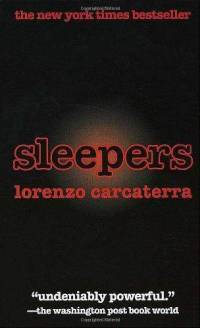 Is the book sleepers based on a true story
