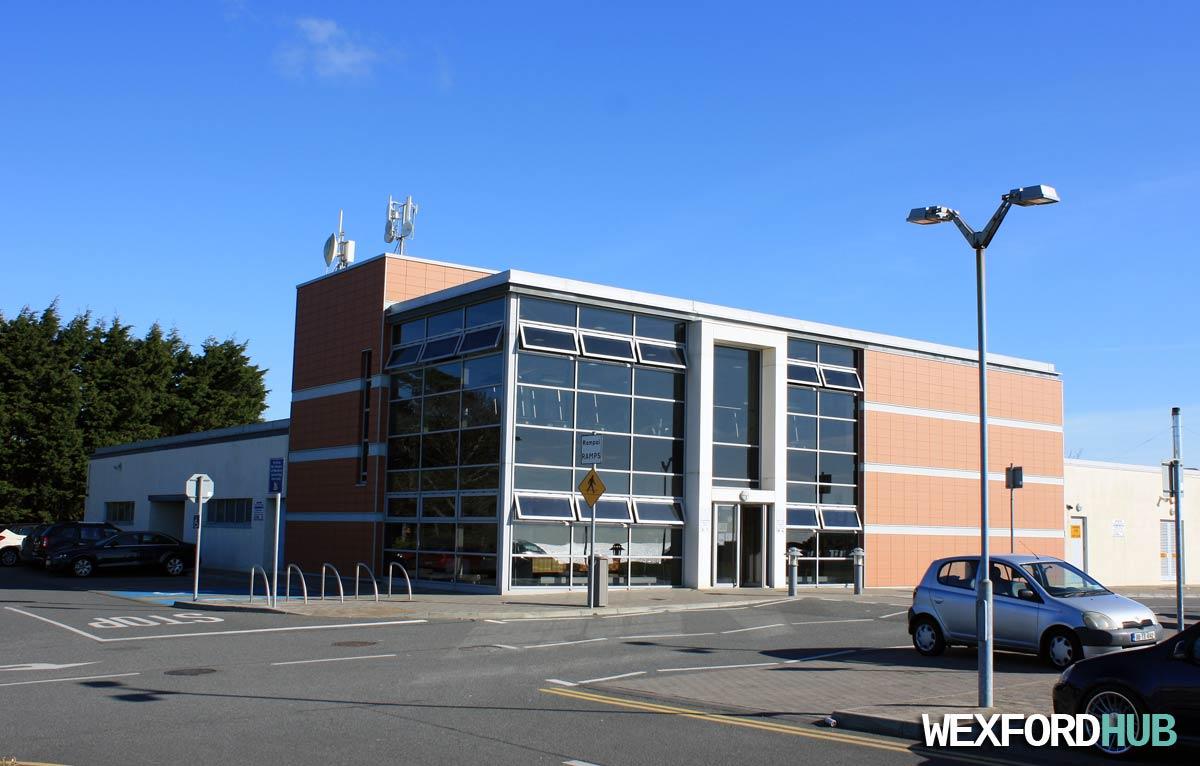 Swimming Pool Wexford
