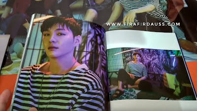 Unboxing 11th Mini Album BTOB : This Is Us Feel Ver.