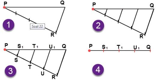 pembahasan soal uk 7 matematika smp no.22