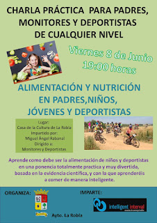 Conferencia sobre alimentacion y nutricion