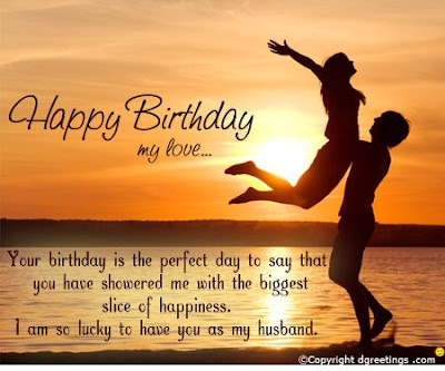Happy Birthday Wishes And Quotes For the Love Ones: your birthday is the perfect day to say that you have showered me with