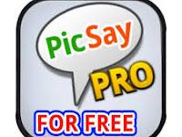 Download Picsay Pro 1.7.0.7 APK Terbaru September 2016