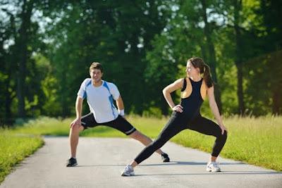 Cara Mengatasi Kekejangan Otot Ketika Bersukan