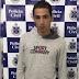 Suspeito de dois homicídios é preso na cidade de Iguaí