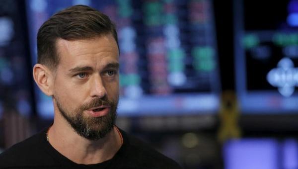 Twitter suspende por error la cuenta de su jefe, Jack Dorsey