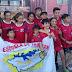 Durazno será sede de la cuarta fecha del circuito infantil de Triatlón