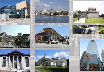 Building postmodern
