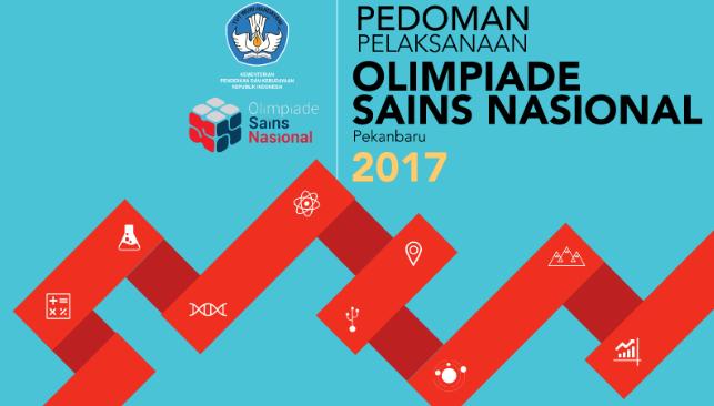 Math Star Indonesia Pedoman Pelaksanaan Osn Sma 2017