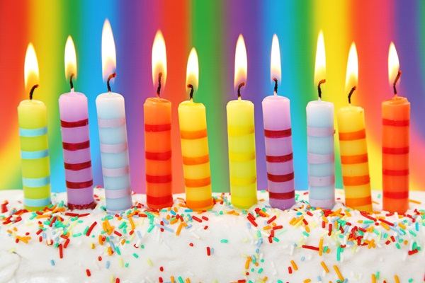 Thank You Message For Birthday Wishes On Facebook With Pictures – Thank You Message for Birthday Greetings on Facebook