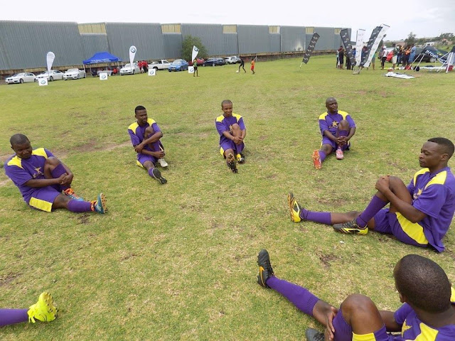 Team Hollywoodbets - Hollywoodbets Charity Soccer Tournament - Polokwane