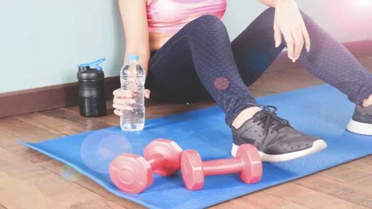 Curso Grátis Online de Exercícios Físicos em Casa